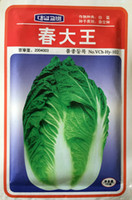 autumn vegetable planting - Vegetables g bag Autumn huan Chinese cabbage home garden Plant seeds