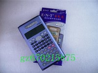 Wholesale Yi can pass AT MS scientific calculator Student Calculator high end calculator Student Gift