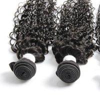 Wholesale New Fashion Bundles Peruvian Natural Colour Loosewave Human Hair weaving A Grade Human Hair Extension