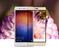 bargain - 2016 HOT BARGAINS Tempered Glass Screen Protect Silm with Anti scratch Waterproof Function for HUAWEI Mate7 Mate P7 P8 P9 Honor Series