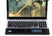 Wholesale sell piece wide screen laptop notebook with high quality fashion Inttel J1900 quad core cpu notebook