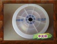 Wholesale 2016 NEW Risheng DVD R discs blank CD disc recorders G