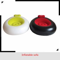 Wholesale Factory Supply New Inflatable Chair Loafers Sofa Dorm Chair Sofa Chair Outdoor Garden Corner Sofa Livingroom Furniture sofa portable DHL
