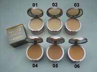 Wholesale Hot MakeUp Loose Powder Compact MakeUp Matte Foundation Top Quality dhl free shopping