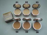 compact powder makeup - Hot MakeUp Loose Powder Compact MakeUp Matte Foundation Top Quality dhl free shopping
