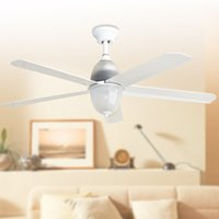 american contemporary - Best selling ceiling fans lights European American style inch cm blade ABS fans remote control indoor led ceiling fans V V