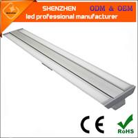 aluminum linear - LED Aluminum Profile LED Linear Light Cabinet Wardrobe Profile LED panel rotatable high performance office lighting
