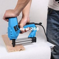 air stapler nailer - 2000W nail gun Nailer tools framing nailer eletric nails gun electric power tools F30 F15 electric nailer