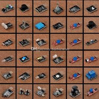 Wholesale Ultimate in Sensor Modules Kit KY KY018 for Arduino MCU Education B00308 SMAD