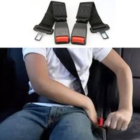 Wholesale Universal Car Auto Seat Seatbelt Safety Belt Extender Extension Buckle With extended seat belt H033