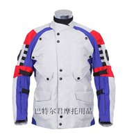 Wholesale Duhan reflective vest reflective clothing reflective waistcoat high grade knight safety clothing motorcycle racing jackets