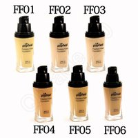 Wholesale LJJG305 BB Creams Colors Pick Long Lasting Florid Facies Concealer Makeup Facial Highlighters BB Creams