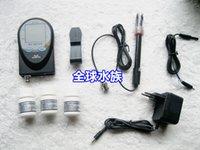 aquarium display - Digital in pH temperature Aquarium Controller BNC Dual Display Electrodes mV CO2 O3 ph meter WP