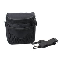 Wholesale Best Price Camera Case Bag With Strap for Canon for Powershot SX20 SX30 SX50 SX40 HS SX510 SX500 IS SX170