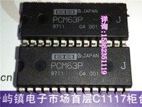 audio pin converter - PCM63P J PCM63PJ line single digital converter dual in line pin dip plastic package PCM63P PDIP28 hifi audio ic