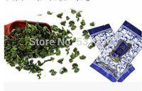Wholesale 2015 Tieguanyin tea super wet tea Luzhou frozen tea Oolong Tea full Kostenlose Lieferung