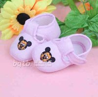 Wholesale Baby soft bottom the spring and autumn period and the months old baby toddler shoes