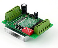 Cheap High Quality TB6560 3A Driver Board CNC Router Single 1 axes Controller Stepper Motor Drivers Hot . Top Sale