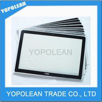 Wholesale NEW A1278 Screen LCD Glass FOR Macbook Unibody quot LCD Glass Year High Quality