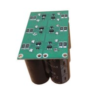 automotive rectifier - Automotive rectifier starter filter super farad capacitor module v20f ultra capacitor module