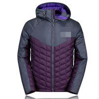 Wholesale 2016 new outdoor down jacket Men high pile classic feather coat ultralight winter eiderdown outerwear