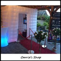 Wholesale Fit in people portable inflatable photo booth