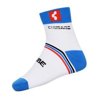 Wholesale 2015 cube cycling team pro cycling socks coolmax dry fit quick dry outdoor sports socks used for mountain and road riding