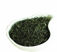 Wholesale Green tea Xinyang Maojian new tea leaves spring tea aroma bubble g special