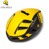 Wholesale Colnels C888 Safety Road Bike Helmet Men And Women Cycling Bicycle Helmet Capacete De Ciclismo Casco Bicicleta Bici Casque Casco