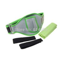 banned videos - 2 in Leg Strap Resistance Ban Pack Kit Sports Video Games for Nintendo Wii Fit