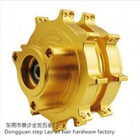 Wholesale CNC machining custom parts Can small orders Providing samples
