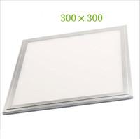 Wholesale Super bright W W W smd2835 panel light mm Led Ceiling Light Warm White White Led down Light AC85 V Led Square Panel Light
