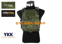 Wholesale Rasputin Item JPC Gen2 Jim Pate Carrier Multicam Tropic Tactical MOLLE Vest Ver SKU12050628