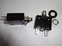 Wholesale 20A RFLB SUPPLEMENTARY PROTECTOR BREAKER RFLB SERIES125V V V DC