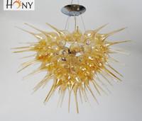 amazing ceilings - AC v v LED Bulbs Customized Amazing Stylish Venetian Glass Art Flush Mount Ceiling Lights