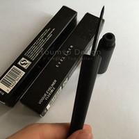 Wholesale Eyeliner Liquid Waterproof Eye Liner Pencil Pen Make Up Beauty Comestic Eye Liner Liquid DHL Free JJD2335