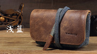 Wholesale The original SONY M2 manual RX100 black M3 M4 Canon G7X G9X camera bag leather bag
