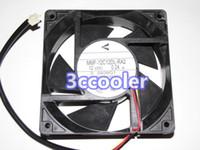 al por mayor refrigeración del inversor-Nuevo ventilador del analizador del parámetro de los 120MM MMF-12C12DL-RA2 12V 0.24A HP, ventilador del inversor, ventilador de enfriamiento