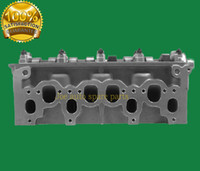 Wholesale ABL AEF TD v complete Cylinder Head assembly ASSY for Skoda Pick up VW Transporter Polo Caddy cc1995 L