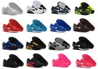 Wholesale 2016 New Running Shoes Cheap Air Cushion Max NM Men Women Jogging Shoes Discount Sport Shoes Breathable Sneakers Fashion Size