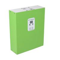 Wholesale 12 Volt Volt Volt Amp Solar Panel Charge Regulator with Free Software Remote Control