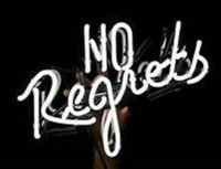 beauty beer - No Regrets Noen Sign Custom Handcrafted Real Glass Tube Beer Bar KTV Club Pub Store Beauty Shows Advertisement Display Neon Signs quot X12 quot