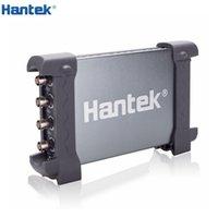 analog digital interface - Hantek BC MHz Digital Oscilloscopes USB2 Interface With Independent Analog Channels