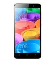 Cheap 2016 Huawei honor chang play 4 x (Che1 - CL20) dawn gold netcom 4 g phones all double card double stay