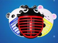 beetle trap - Cute Cartoon Animal Beetle Shape LED Mosquito Killer