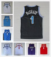 basketball jerseys toronto - mens Tracy McGrady jersey orlando throwback basketball jerseys cheap Tracy McGrady toronto jersey top quality Size S XXL