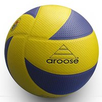 Wholesale Official Size PU Volleyball High Quality Match Volleyball Indoor Outdoor Training ball Beach Volleyball Game Ball