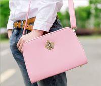 ban bags - 2016 spring and summer new Miss Han Ban shoulder bag diagonal package
