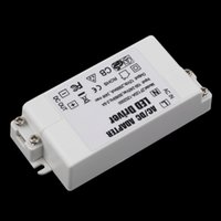 Wholesale 12V A W AC DC Transformer Driver For MR16 MR11 GU5 LED Bulbs Strips