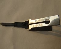 automative tools - locksmith tool lishi CY24 in decoder and lock pick for chrysler automative tool